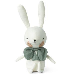 Picca Loulou Rabbit - White