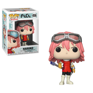 Figurine Pop! Haruko FLCL