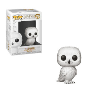 Harry Potter Edvige Pop! Vinyl