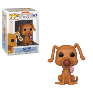 Figurine Pop! Spike Les Razmoket
