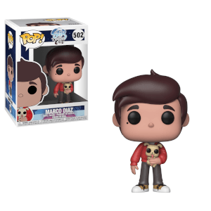 Disney Star vs Forces of Evil Marco Funko Pop! Vinyl