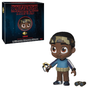 Funko 5 Star Vinyl Figur: Stranger Things - Lucas