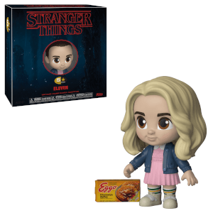 Funko 5 Star Vinyl Figur: Stranger Things - Eleven