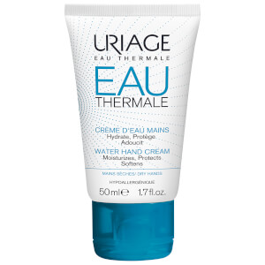 Uriage Thermal Water Hand Cream -käsivoide 50ml