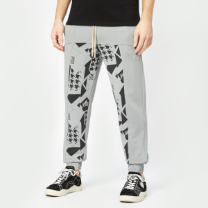 FILA X Liam Hodges Men's Joggers - Grey