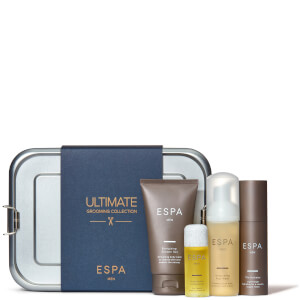 ESPA Ultimate Grooming Collection (Worth £81.00)