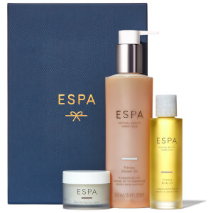 ESPA Recover and Revive Collection
