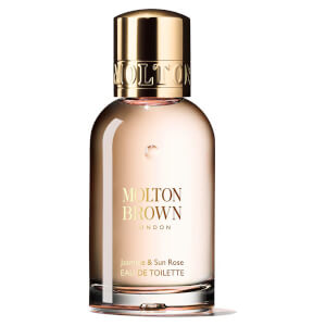 Molton Brown Jasmine & Sun Rose Eau de Toilette 50ml