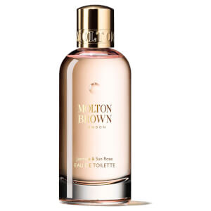 Molton Brown Jasmine & Sun Rose Eau de Toilette 100ml