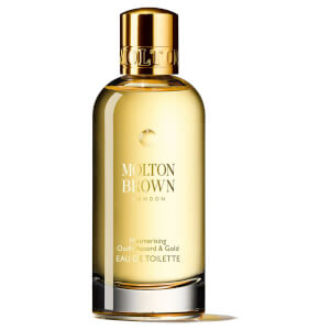 Molton Brown Mesmerising Oudh Accord & Gold Eau de Toilette 100ml