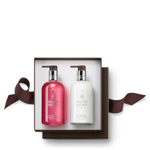 Molton Brown Fiery Pink Pepper Hand Gift Set