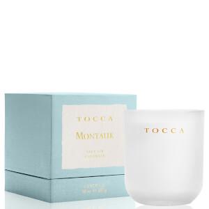 TOCCA Montauk Candle – Salt Air & Cucumber