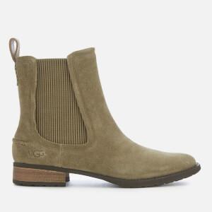 UGG Women's Hillhurst Suede Chelsea Boots - Antilope