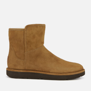 UGG Women's Abree Mini Sheepskin Boots - Bruno
