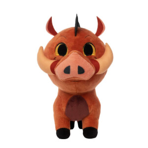 Funko Supercute Plush Disney Lion King Pumbaa Plush