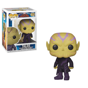 Marvel Captain Marvel - Talos Pop! Vinyl