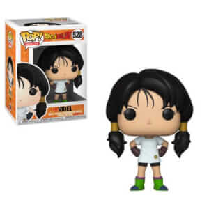 Dragon Ball Z - Videl Figura Pop! Vinyl