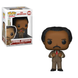 The Jeffersons George Jefferson Funko Pop! Vinyl