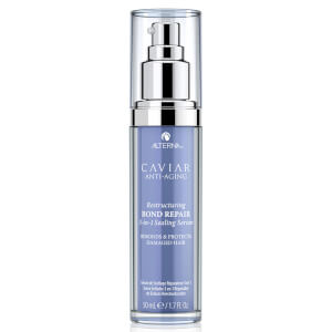 Alterna Caviar Anti-Aging Restructuring Bond Repair 3-in-1 Sealing Serum
