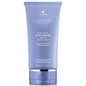 Alterna Caviar Restructuring Bond Repair Leave-in Protein Cream 150ml