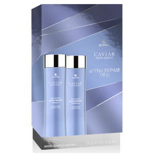 Alterna Caviar Bond Repair Holiday Duo Set