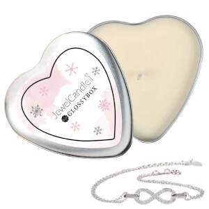 JewelCandle Sweetheart edition Candle