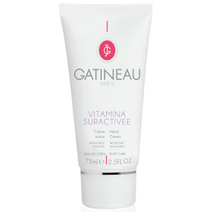 Gatineau Vitamina Hand Cream 75ml