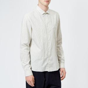 YMC Men's Curtis Shirt - Ecru