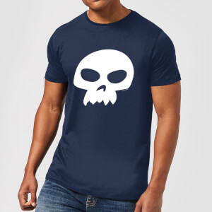 Toy Story Sid's Skull Men's T-Shirt - Navy