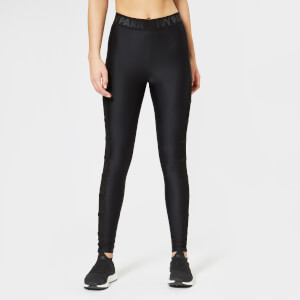Ivy Park Women's Caging Leggings - Black