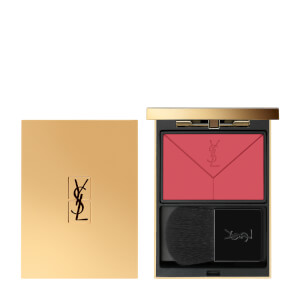 Blush Couture da Yves Saint Laurent (Vários tons)
