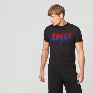 한정판 코리아 티셔츠