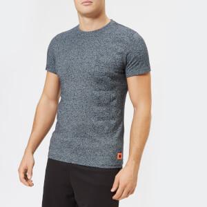 Superdry Sport Men's Sport Core T-Shirt - Track Ink Grit