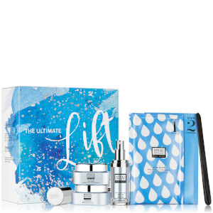 Erno Laszlo The Ultimate Lift: Firmarine Starter Skin Set (Worth $160.00)
