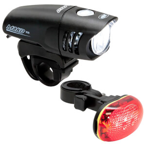 Niterider Mako 200/ TL5.0 SL Combo Light Set