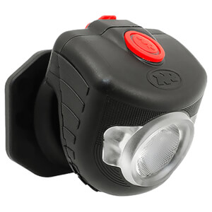 Niterider Adventure Pro 320 Headlamp