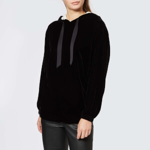 Philosophy di Lorenzo Serafini Women's Hoody Dress - Black