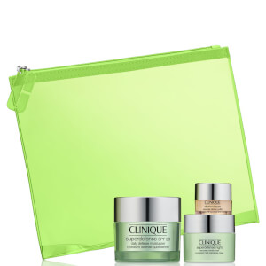 Clinique Daily Defenders Set (Worth £62.90)