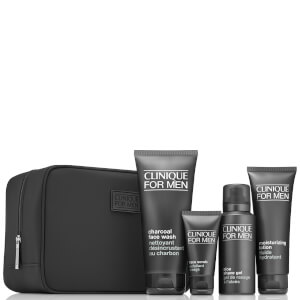 Clinique Great Skin for Him Set (Worth £56.05)
