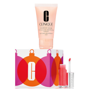 CLINIQUE MERRY SET IDRATAZIONE