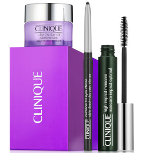 Clinique High on Lashes Set (Worth £31.08)