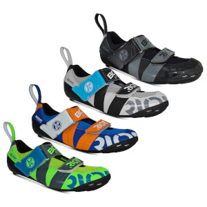 Bont Riot TR+ Road Shoes