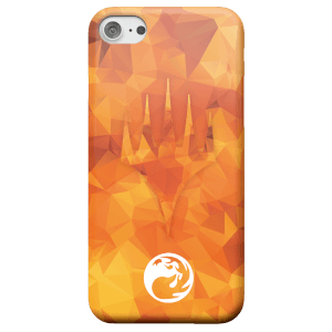 Coque Smartphone Magic The Gathering Mana Rouge - iPhone & Android