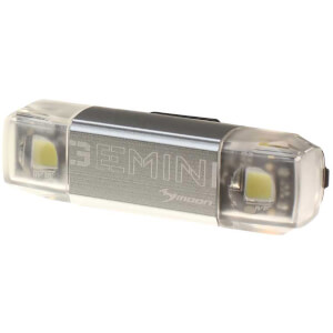 Moon Gemini Light Set