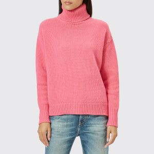 Golden Goose Deluxe Brand Women's Joana Sweater - Rose