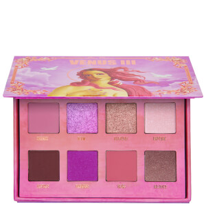 Lime Crime Eye Shadow Palette – Venus III