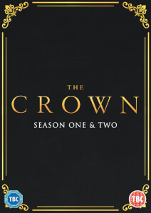 The Crown - Seasons 1-2