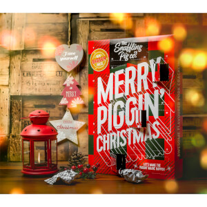 The Snaffling Pig Pork Crackling Advent Calendar