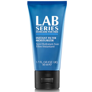 Lab Series Instant Filter Moisturiser 50 ml
