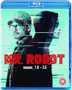 Mr Robot - Seasons 1-3